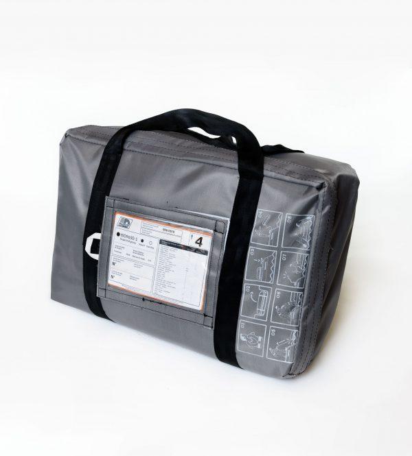 Duarry valise