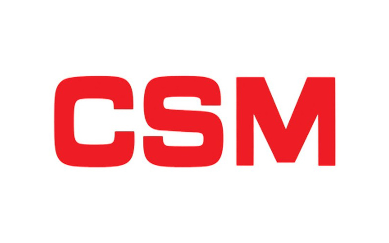 Logo CSM Liferafts