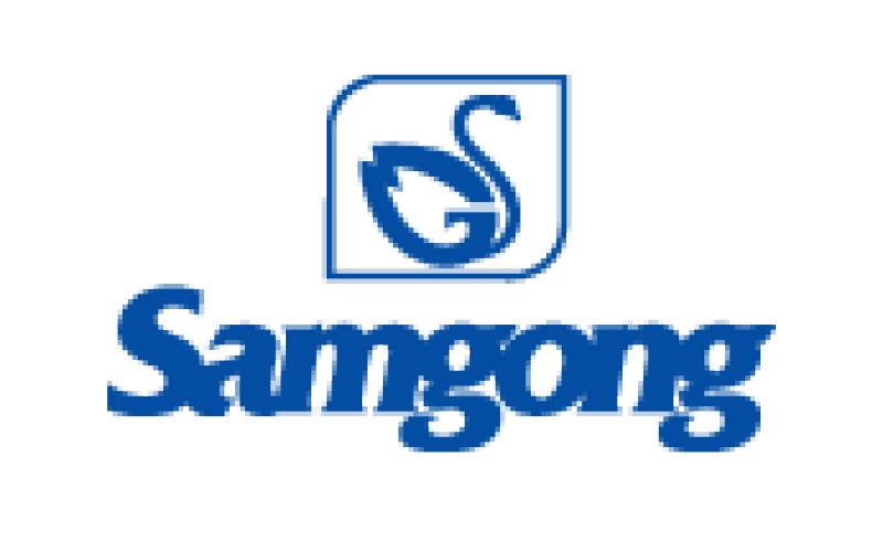 Samgong-logo