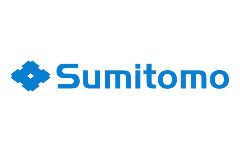 Sumitomo-logo