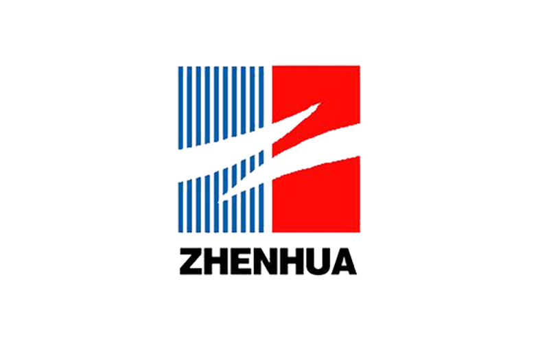 zhenhua-logo